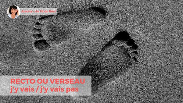 Recto ou Verseau : j'y vais ou j'y vais pas
